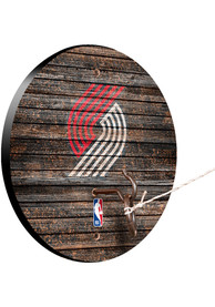 Portland Trail Blazers Hook and Ring Tailgate Game