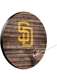 San Diego Padres Hook and Ring Tailgate Game