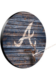 Atlanta Braves Hook and Ring Tailgate Game