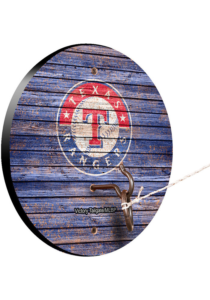 Texas Rangers Hook and Ring Tailgate Game - Image 1