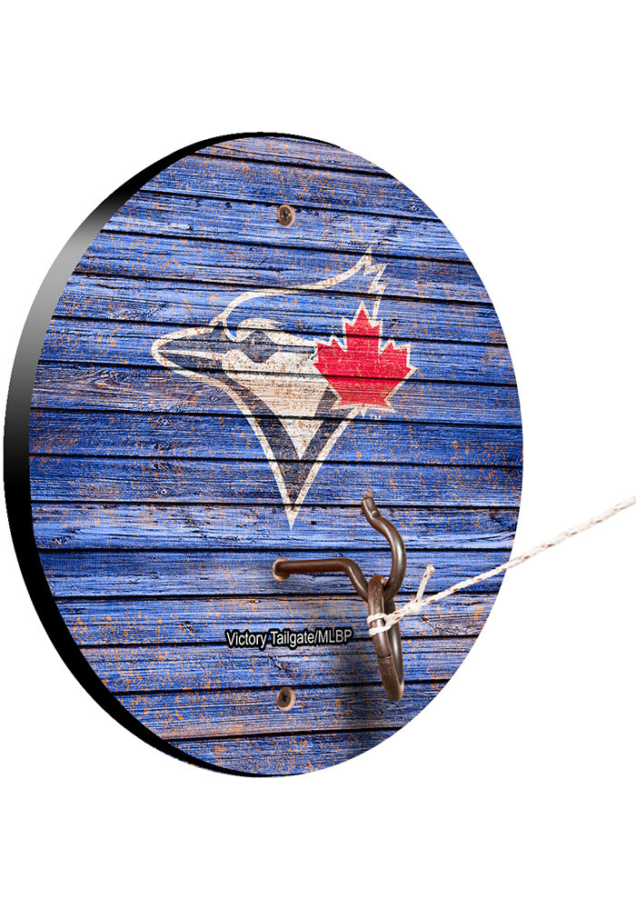 Toronto Blue Jays Hook and Ring Tailgate Game - Image 1
