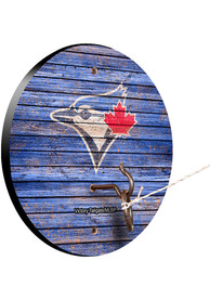 Toronto Blue Jays Hook and Ring Tailgate Game