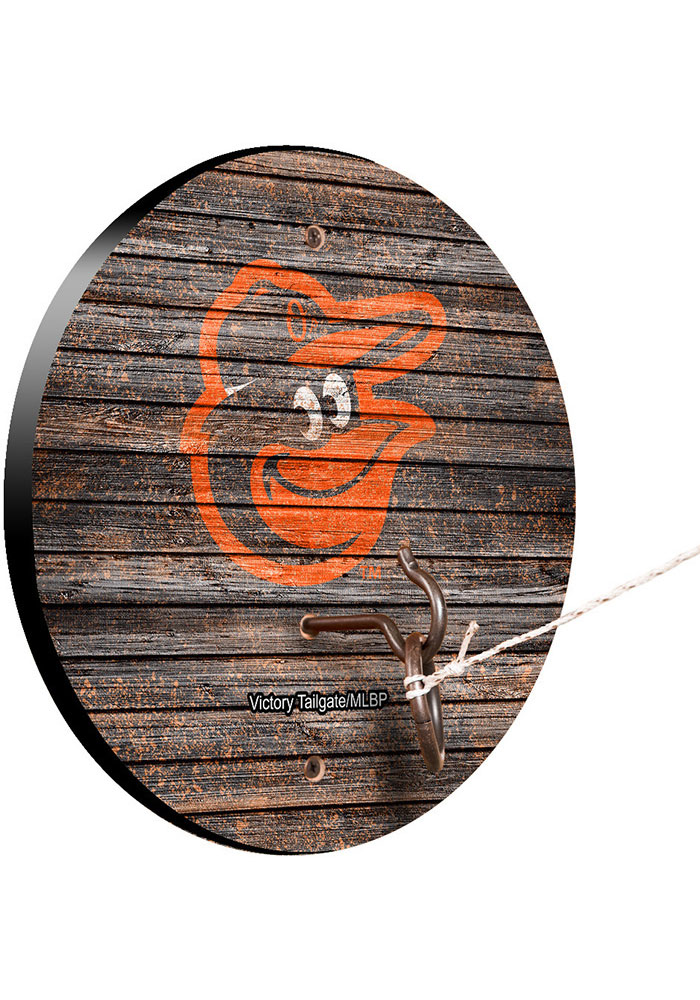 Baltimore Orioles Hook and Ring Tailgate Game - Image 1