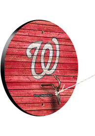 Washington Nationals Hook and Ring Tailgate Game