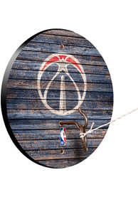Washington Wizards Hook and Ring Tailgate Game