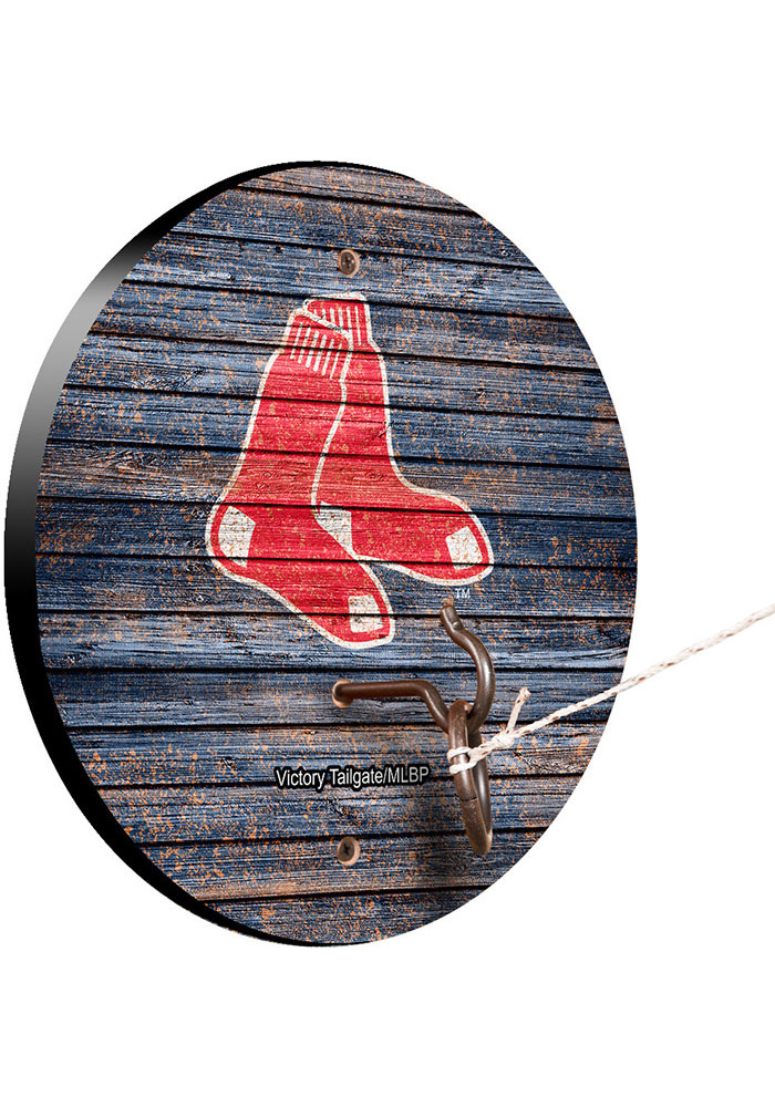 Boston Red Sox Hook and Ring Tailgate Game - Image 1