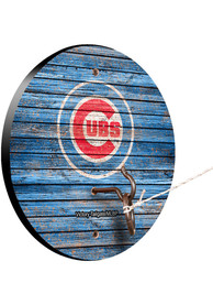 Chicago Cubs Hook and Ring Tailgate Game