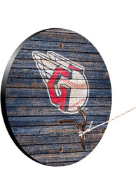 Cleveland Indians Hook and Ring Tailgate Game
