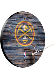 Denver Nuggets Hook and Ring Tailgate Game