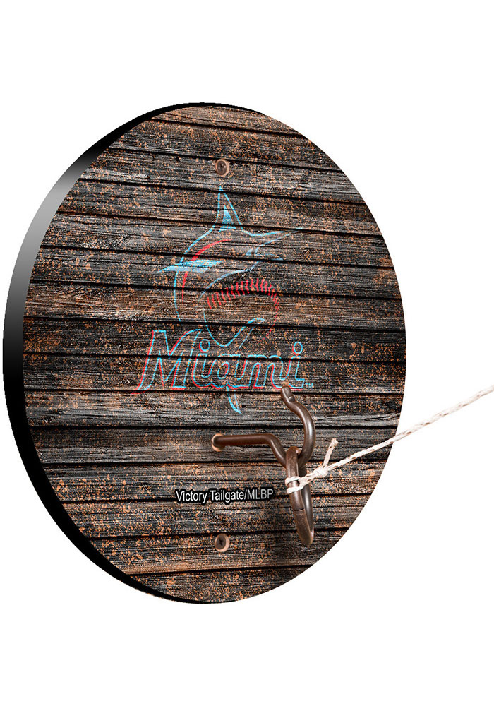 Miami Marlins Hook and Ring Tailgate Game - Image 1