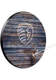 Sporting Kansas City Hook and Ring Tailgate Game