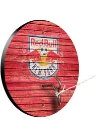 New York Red Bulls Hook and Ring Tailgate Game