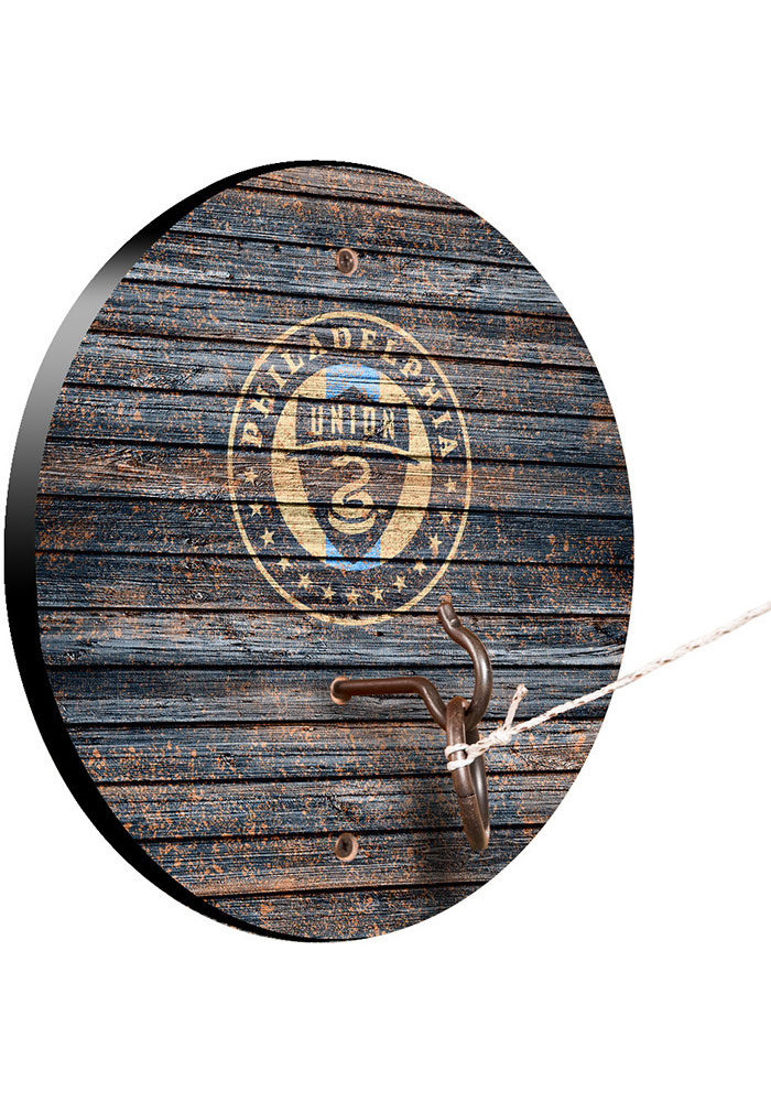 Philadelphia Union Hook and Ring Tailgate Game - Image 1