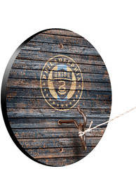 Philadelphia Union Hook and Ring Tailgate Game