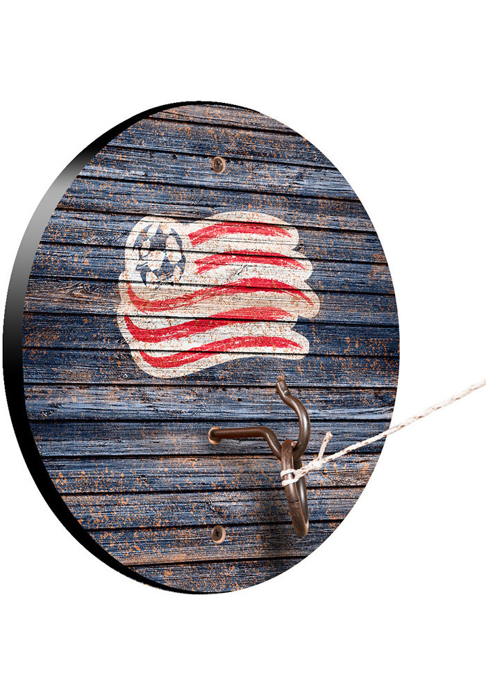New England Revolution Hook and Ring Tailgate Game - Image 1