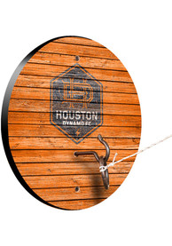 Houston Dynamo Hook and Ring Tailgate Game