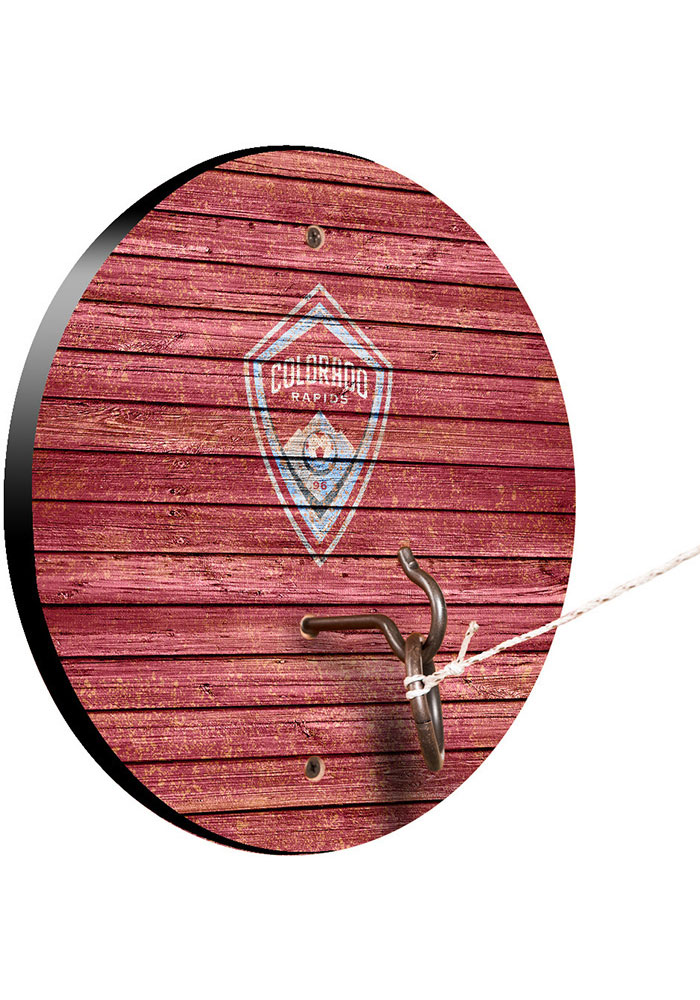 Colorado Rapids Hook and Ring Tailgate Game - Image 1