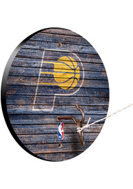 Indiana Pacers Hook and Ring Tailgate Game