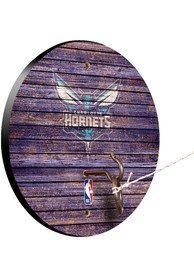 Charlotte Hornets Hook and Ring Tailgate Game