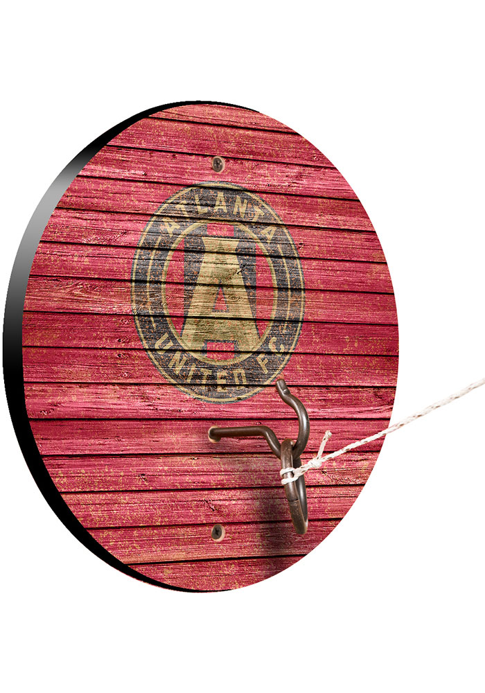 Atlanta United FC Hook and Ring Tailgate Game - Image 1