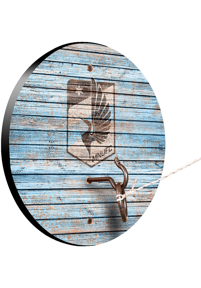 Minnesota United FC Hook and Ring Tailgate Game - Image 1