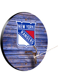 New York Rangers Hook and Ring Tailgate Game