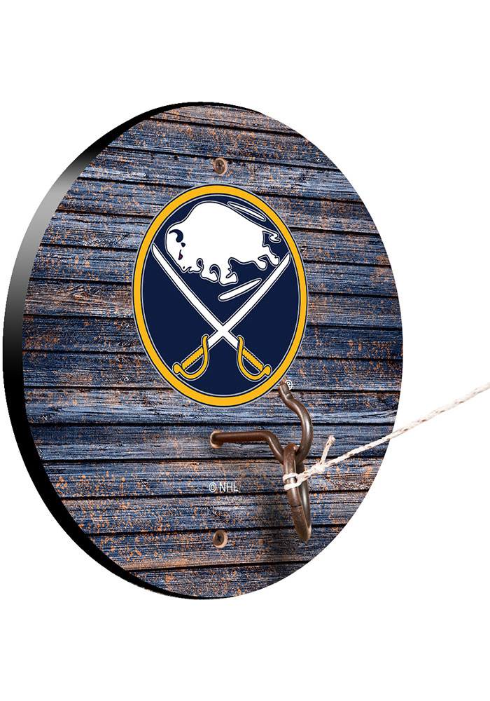 Buffalo Sabres Hook and Ring Tailgate Game - Image 1
