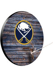 Buffalo Sabres Hook and Ring Tailgate Game