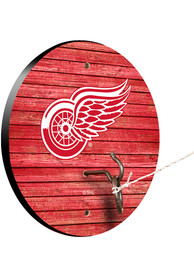 Detroit Red Wings Hook and Ring Tailgate Game