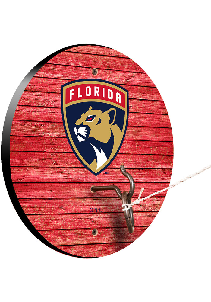 Florida Panthers Hook and Ring Tailgate Game - Image 1