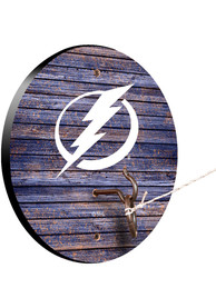 Tampa Bay Lightning Hook and Ring Tailgate Game