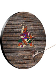 Arizona Coyotes Hook and Ring Tailgate Game