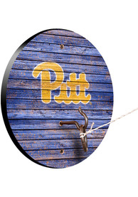 Pitt Panthers Hook and Ring Tailgate Game