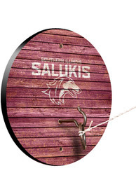 Southern Illinois Salukis Hook and Ring Tailgate Game