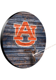 Auburn Tigers Hook and Ring Tailgate Game