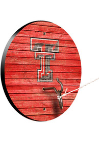 Texas Tech Red Raiders Hook and Ring Tailgate Game