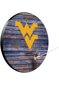 West Virginia Mountaineers Hook and Ring Tailgate Game