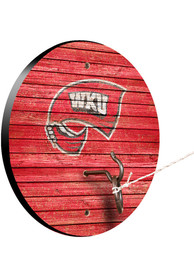 Western Kentucky Hilltoppers Hook and Ring Tailgate Game