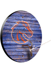 Boise State Broncos Hook and Ring Tailgate Game