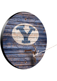 BYU Cougars Hook and Ring Tailgate Game