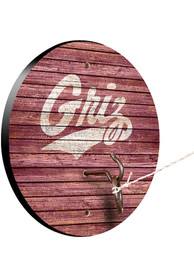 Montana Grizzlies Hook and Ring Tailgate Game