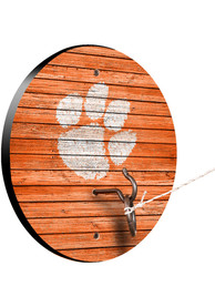 Clemson Tigers Hook and Ring Tailgate Game