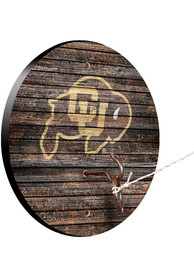 Colorado Buffaloes Hook and Ring Tailgate Game