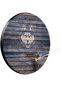 UConn Huskies Hook and Ring Tailgate Game