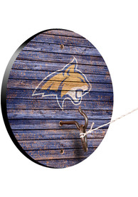 Montana State Bobcats Hook and Ring Tailgate Game