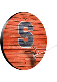 Syracuse Orange Hook and Ring Tailgate Game