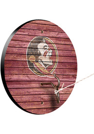 Florida State Seminoles Hook and Ring Tailgate Game