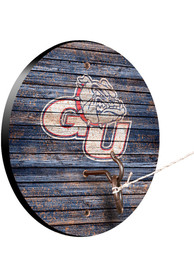 Gonzaga Bulldogs Hook and Ring Tailgate Game