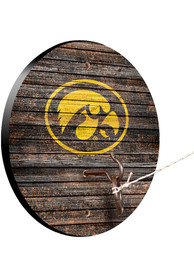 Iowa Hawkeyes Hook and Ring Tailgate Game