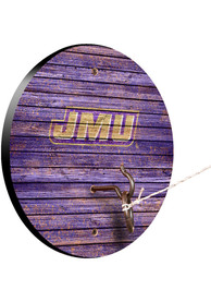 James Madison Dukes Hook and Ring Tailgate Game